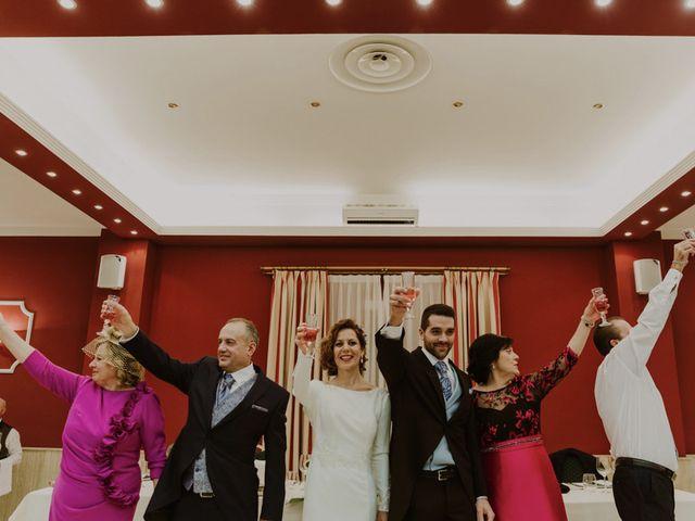 La boda de Paco y Almudena en Membrilla, Ciudad Real 22
