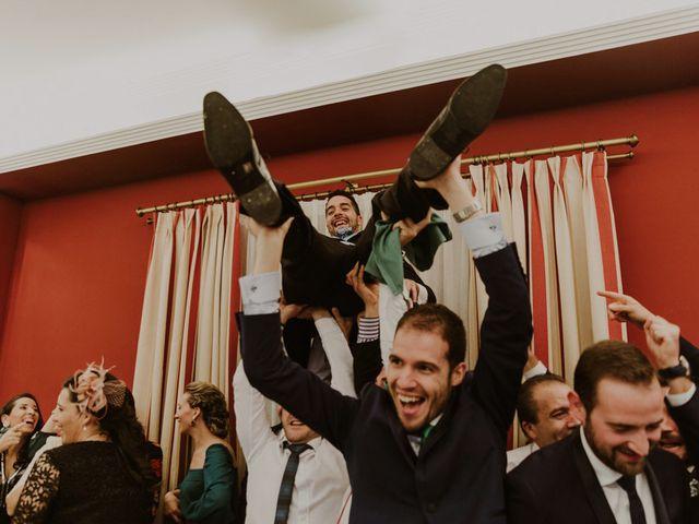La boda de Paco y Almudena en Membrilla, Ciudad Real 23