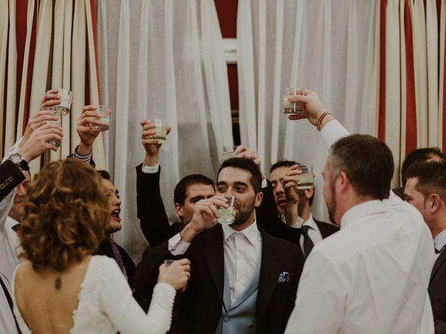 La boda de Paco y Almudena en Membrilla, Ciudad Real 25