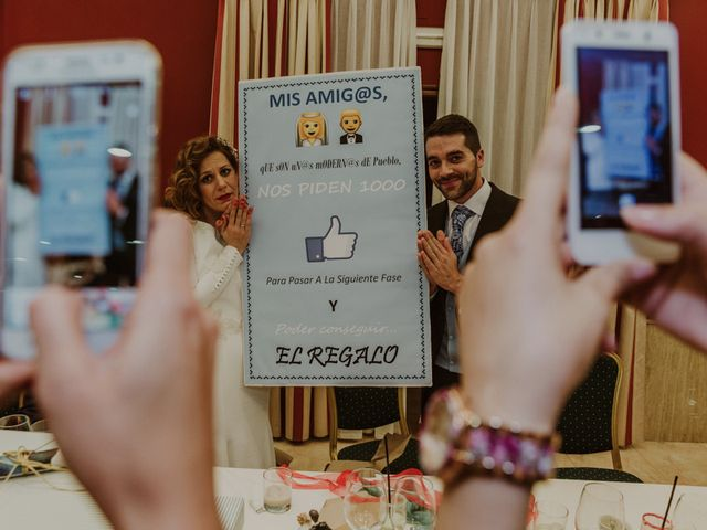 La boda de Paco y Almudena en Membrilla, Ciudad Real 26