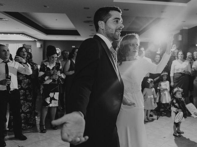 La boda de Paco y Almudena en Membrilla, Ciudad Real 27