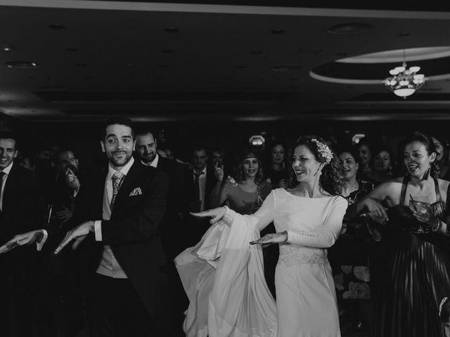 La boda de Paco y Almudena en Membrilla, Ciudad Real 28