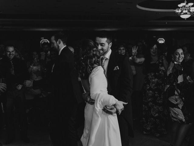 La boda de Paco y Almudena en Membrilla, Ciudad Real 29
