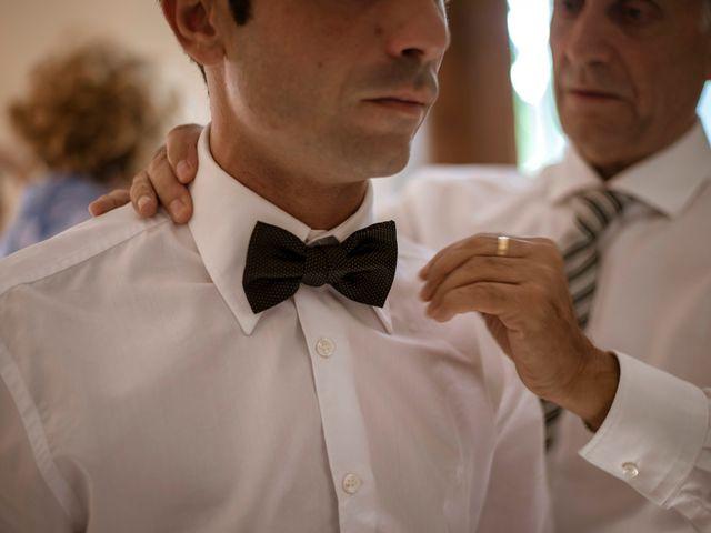 La boda de Dani y Georgia en Onda, Castellón 14