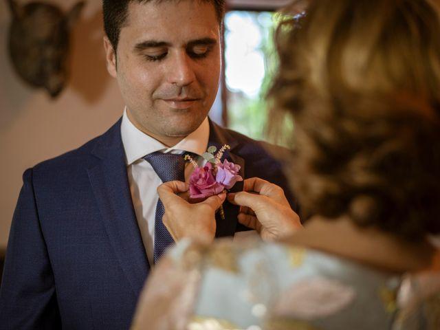 La boda de Dani y Georgia en Onda, Castellón 22