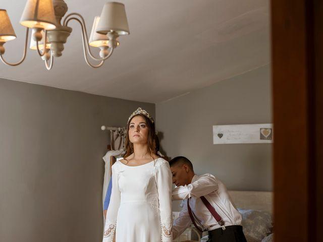 La boda de Dani y Georgia en Onda, Castellón 26