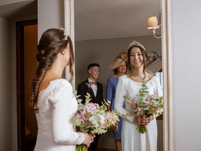 La boda de Dani y Georgia en Onda, Castellón 34