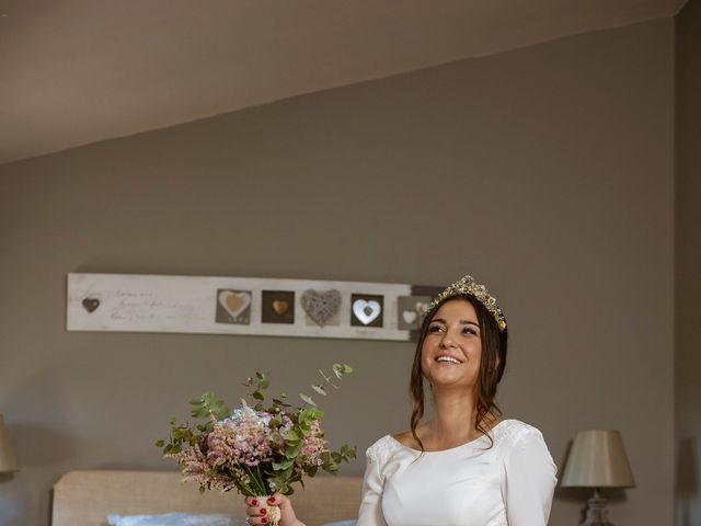 La boda de Dani y Georgia en Onda, Castellón 36