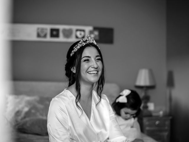La boda de Dani y Georgia en Onda, Castellón 38