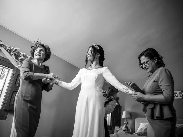 La boda de Dani y Georgia en Onda, Castellón 48
