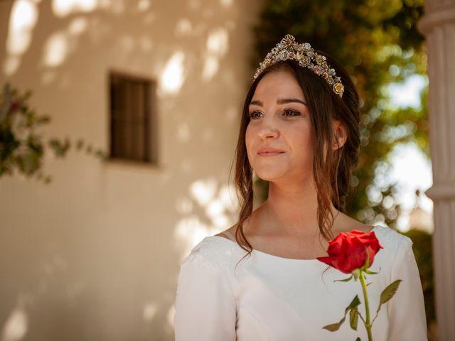 La boda de Dani y Georgia en Onda, Castellón 49