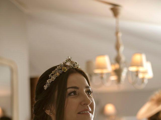 La boda de Dani y Georgia en Onda, Castellón 55