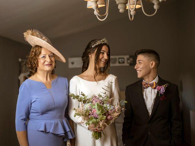 La boda de Dani y Georgia en Onda, Castellón 59