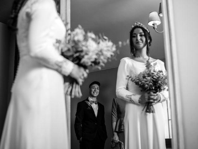La boda de Dani y Georgia en Onda, Castellón 61