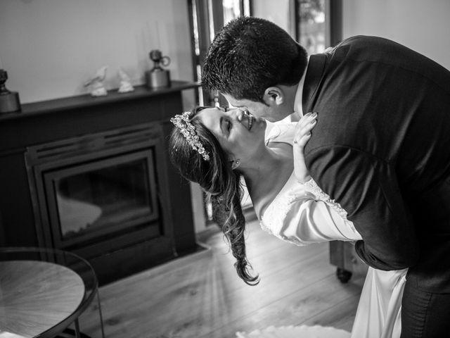 La boda de Dani y Georgia en Onda, Castellón 63