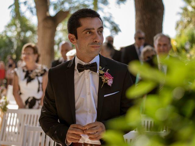 La boda de Dani y Georgia en Onda, Castellón 64