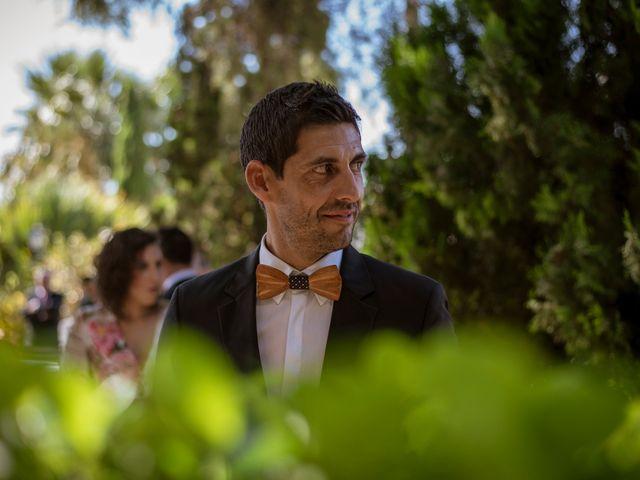La boda de Dani y Georgia en Onda, Castellón 65