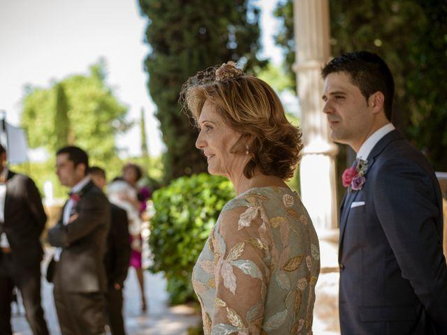 La boda de Dani y Georgia en Onda, Castellón 70