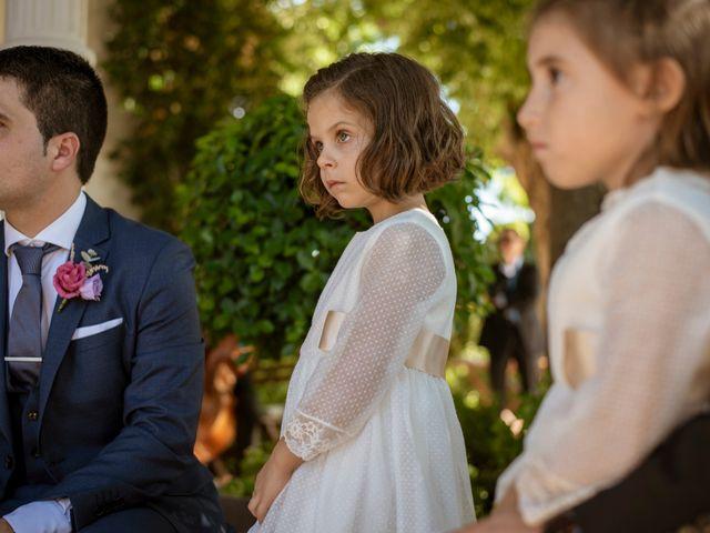 La boda de Dani y Georgia en Onda, Castellón 73