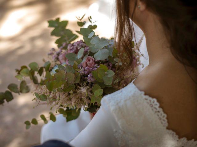 La boda de Dani y Georgia en Onda, Castellón 78
