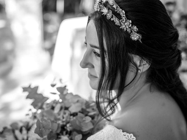 La boda de Dani y Georgia en Onda, Castellón 79