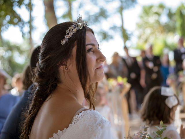 La boda de Dani y Georgia en Onda, Castellón 82