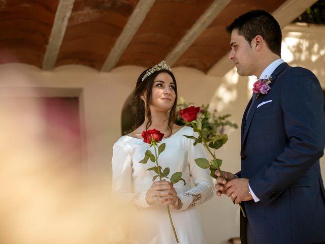 La boda de Dani y Georgia en Onda, Castellón 91
