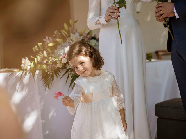 La boda de Dani y Georgia en Onda, Castellón 92