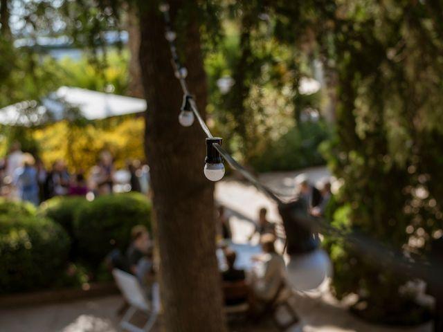 La boda de Dani y Georgia en Onda, Castellón 99
