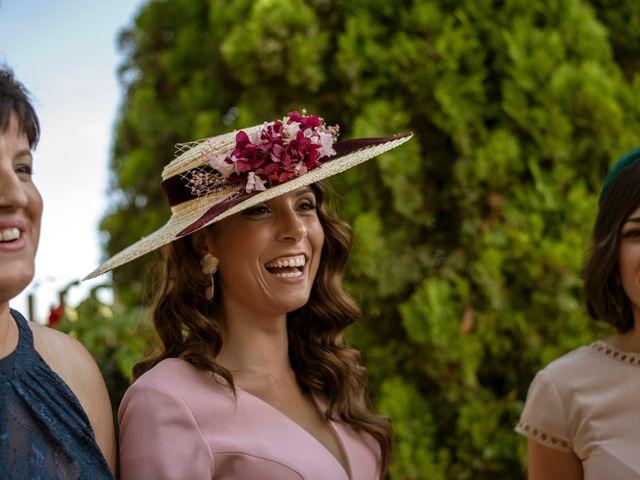 La boda de Dani y Georgia en Onda, Castellón 104