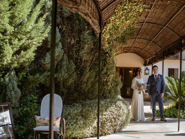 La boda de Dani y Georgia en Onda, Castellón 109