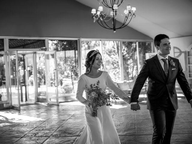 La boda de Dani y Georgia en Onda, Castellón 110