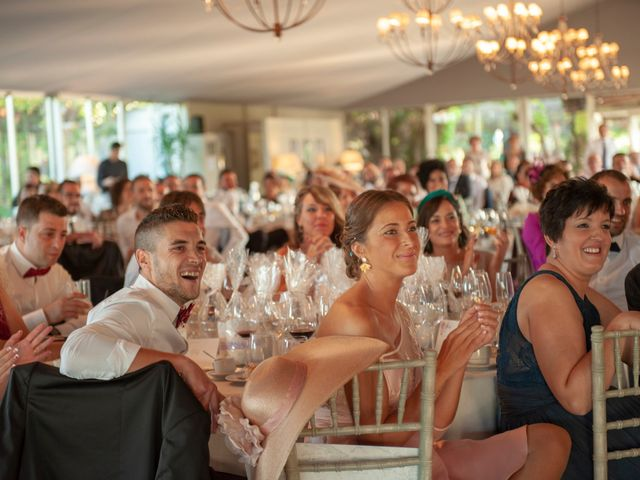 La boda de Dani y Georgia en Onda, Castellón 117