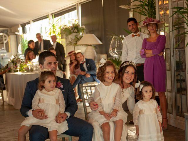 La boda de Dani y Georgia en Onda, Castellón 118