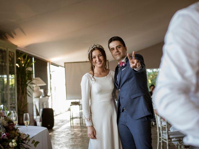 La boda de Dani y Georgia en Onda, Castellón 121