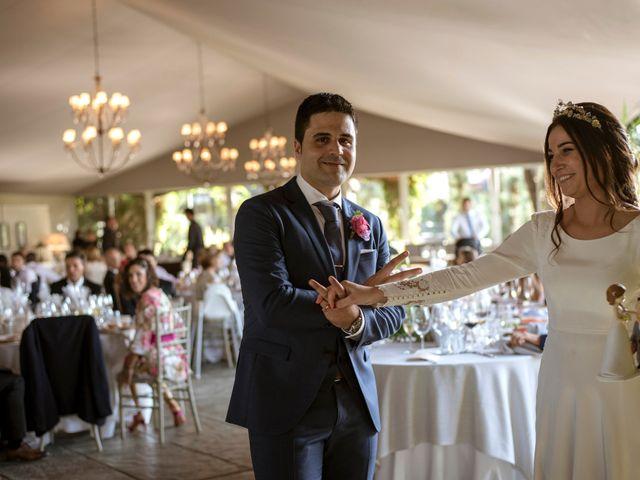 La boda de Dani y Georgia en Onda, Castellón 123