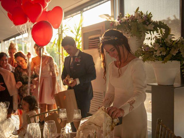 La boda de Dani y Georgia en Onda, Castellón 124