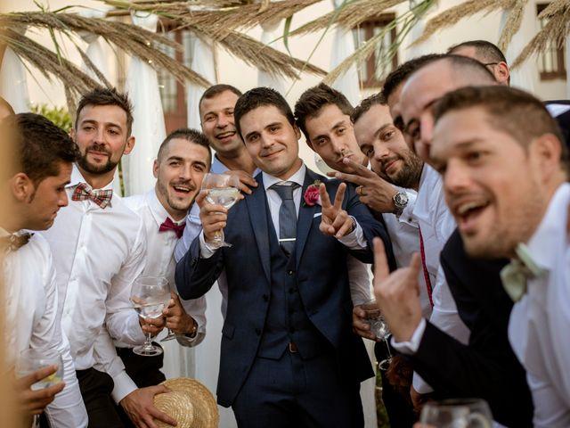 La boda de Dani y Georgia en Onda, Castellón 137