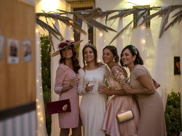 La boda de Dani y Georgia en Onda, Castellón 144