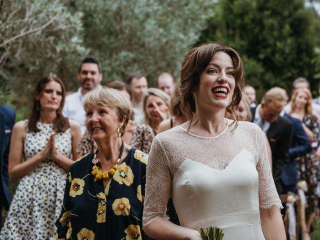 La boda de Robin y Kate en Tagamanent, Barcelona 83