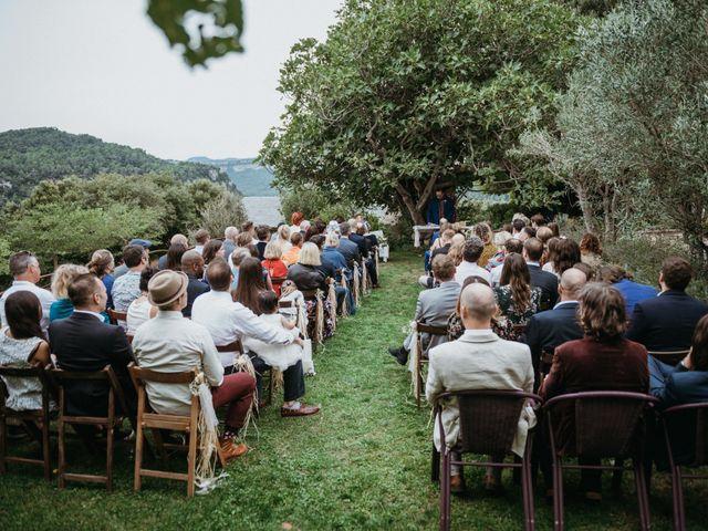 La boda de Robin y Kate en Tagamanent, Barcelona 90