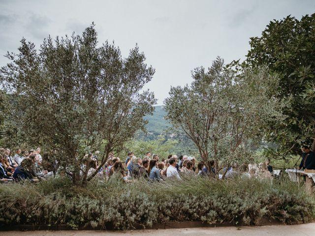 La boda de Robin y Kate en Tagamanent, Barcelona 89