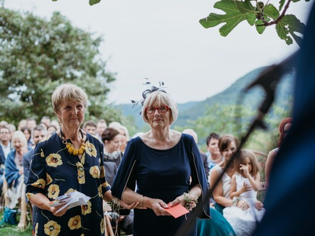 La boda de Robin y Kate en Tagamanent, Barcelona 85