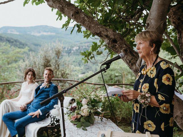 La boda de Robin y Kate en Tagamanent, Barcelona 82