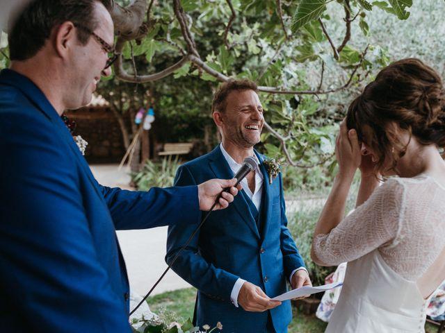 La boda de Robin y Kate en Tagamanent, Barcelona 25