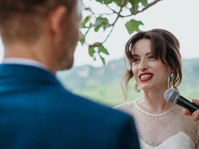 La boda de Robin y Kate en Tagamanent, Barcelona 24