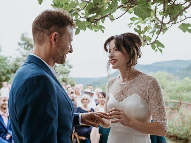 La boda de Robin y Kate en Tagamanent, Barcelona 21
