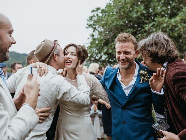 La boda de Robin y Kate en Tagamanent, Barcelona 20