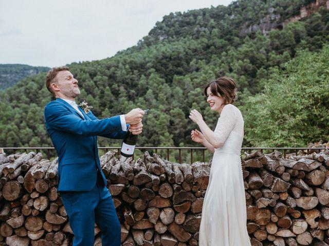 La boda de Robin y Kate en Tagamanent, Barcelona 19
