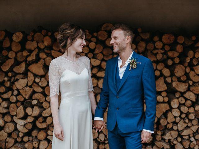 La boda de Robin y Kate en Tagamanent, Barcelona 11